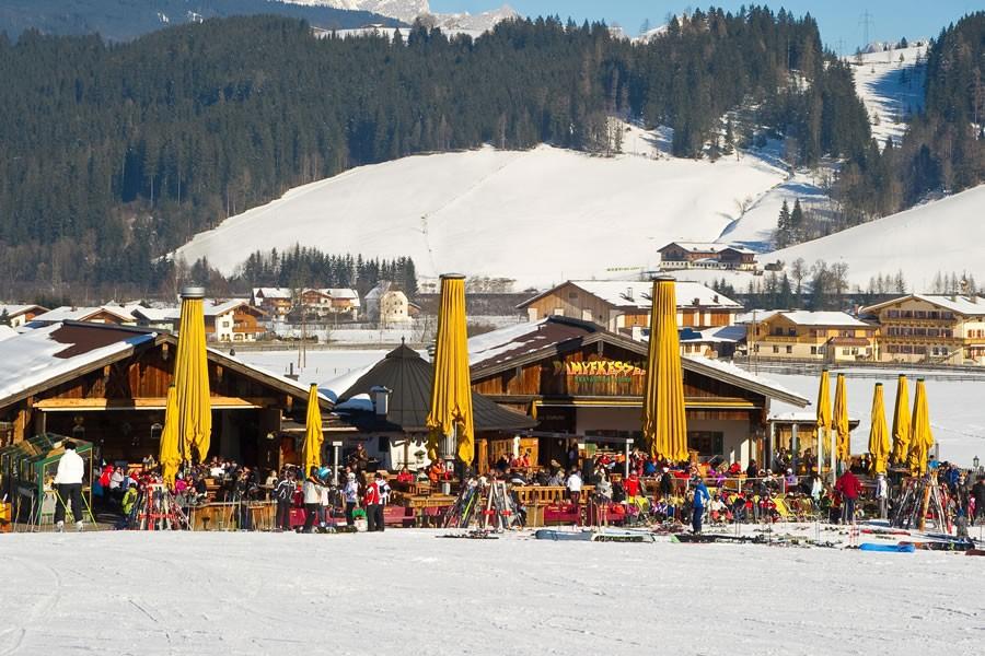 Gastronomy and Après-Ski, Paradies Schrempf Flachau