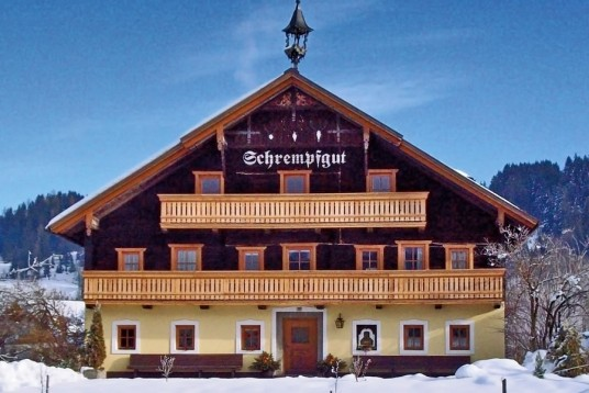 Rooms with breakfast in Flachau