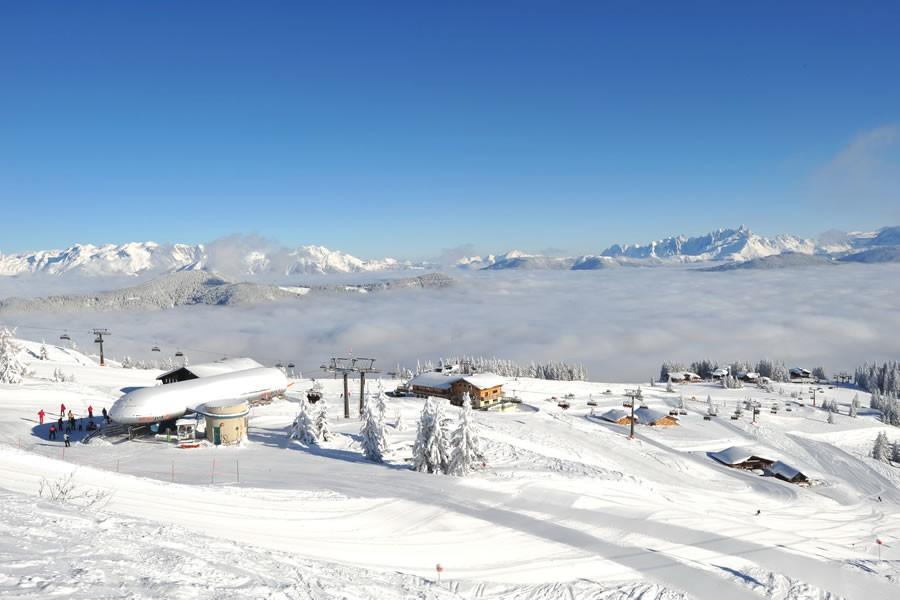 skiurlaub in ski amad paradies schrempf flachau. Black Bedroom Furniture Sets. Home Design Ideas